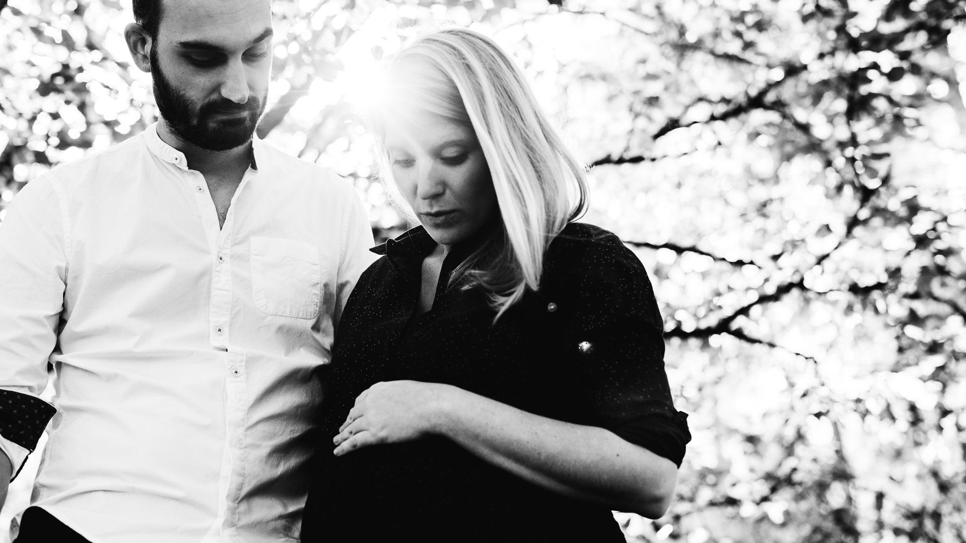 photographe grossesse femme enceinte pau