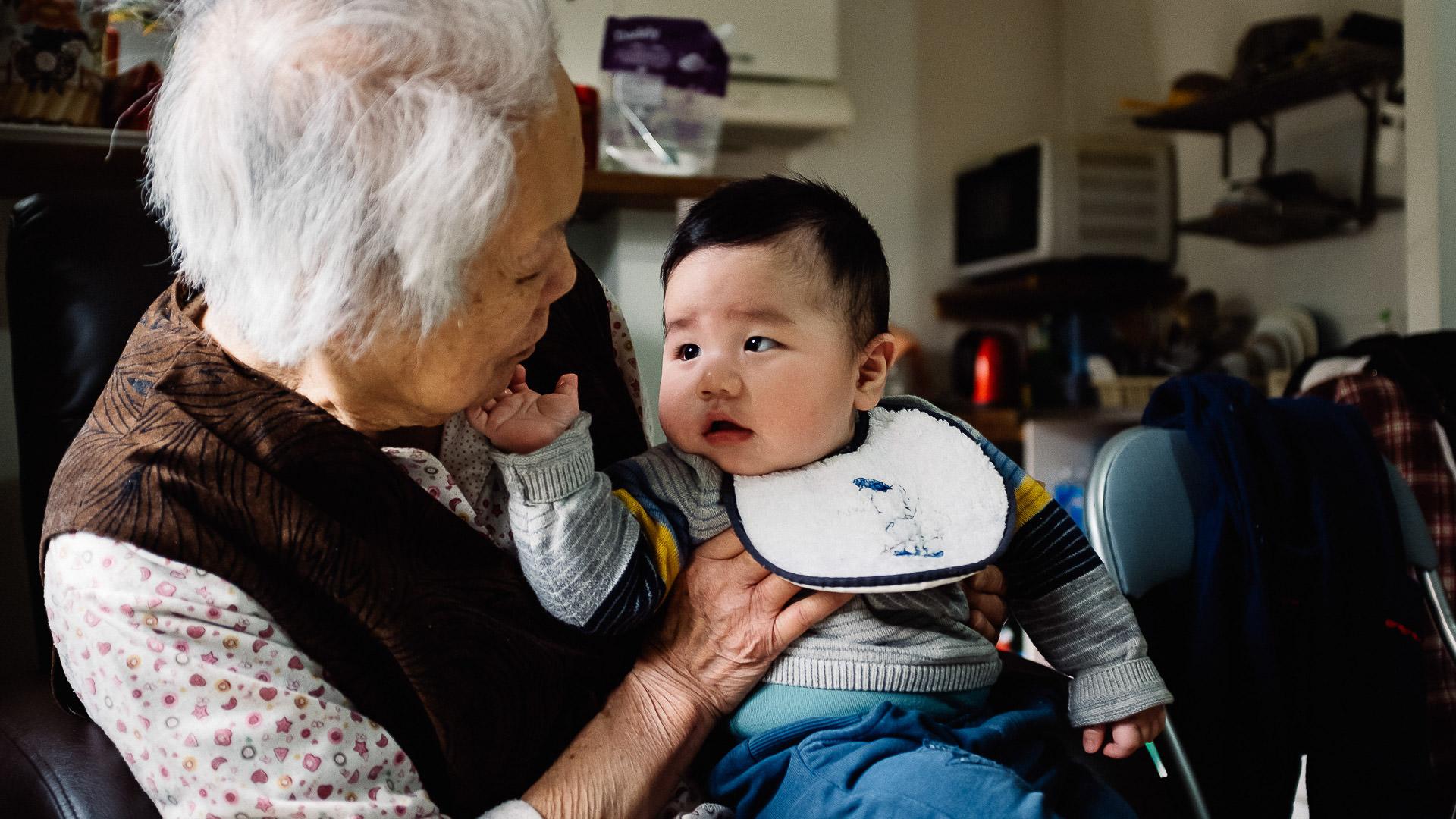 photos personnes âgées pau